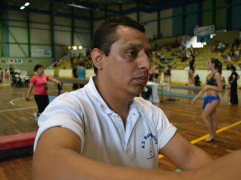 Patricio Campaña