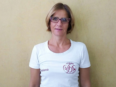 Cristiana Renzetti