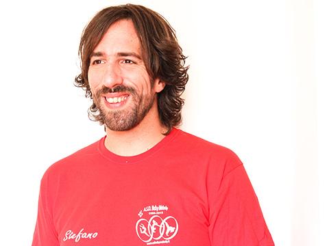 Stefano Raccosta