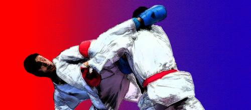 Convocazione CUP LAZIO Karate 4-5 Novembre