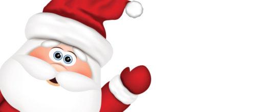 Chiusura vacanze di Natale